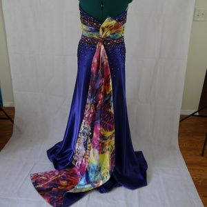 Tony Bowls Dresses - Prom Dress